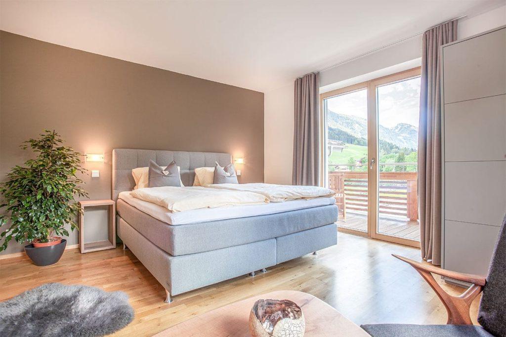 Ferienwohnung Daheim, Forstau im Salzburger Land