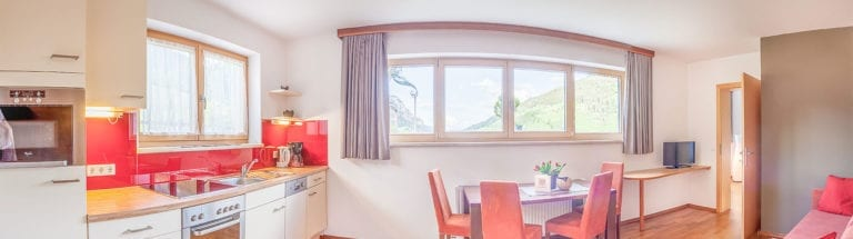 Ferienwohnung Winterzauber, Forstau im Salzburger Land